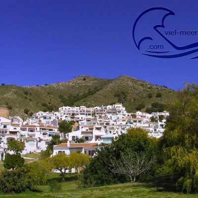 Resort San Juan de Capistrano, Nerja, 5 minutes by car to city centre