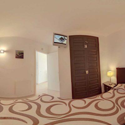 360° - Masterbedroom