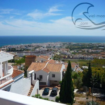 180° panoramic sea views - Capuchinos 111