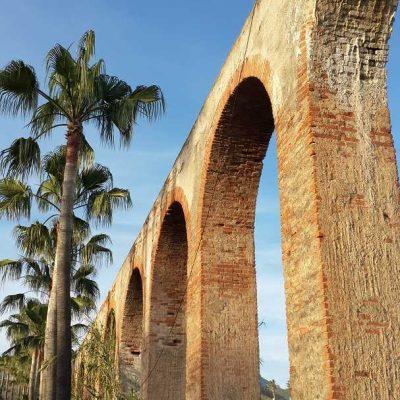 Nerja - Aqueducto