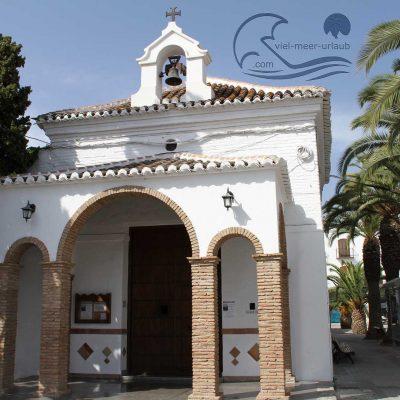 Plaza la Ermita