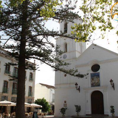 Church - Balcon de Europa