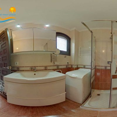 Complete bathroom - Capuchinos 111