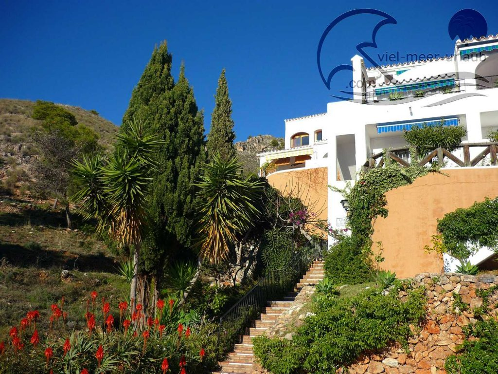 Vacation Apartments In San Juan De Capistrano Nerja